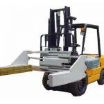Forklift блок қысқышы немесе кірпіш қыстырғыштар