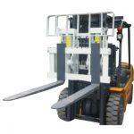 Гидравликалық қондырмалар шанышқыға арналған Forklift