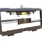 Forklift Sideshifting Fork Positioner қосымшалары