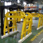 Сатылатын жоғары сапалы Forklift Beton Bell типтегі блок қысқыштары