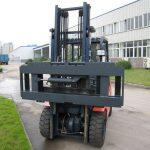 3ton Forklift қосымшасы, бүйірлік ауыстырғыш, позиция