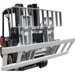 Forklift үшін ілулі шанышқы