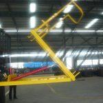Bin Tipper Forklift қосымшалары
